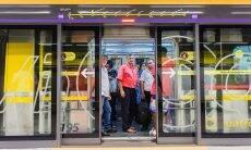Metrô inicia campanha de combate ao preconceito contra a pessoa idosa