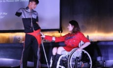 Workshop de moda inclusiva a pessoas com deficiências está com vagas abertas
