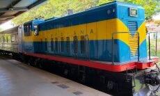 Roteiro turístico Trem Republicano será inaugurado neste sábado (19)