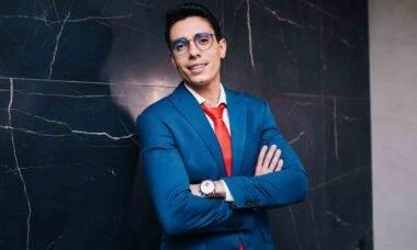 Conheça Bruno Motti: influente empresário considerado uma referência no mercado digital. Foto: Divulgação