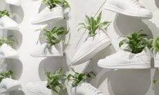 """Adidas vai produzir tênis feitos com """"couro"""" vegetal"""