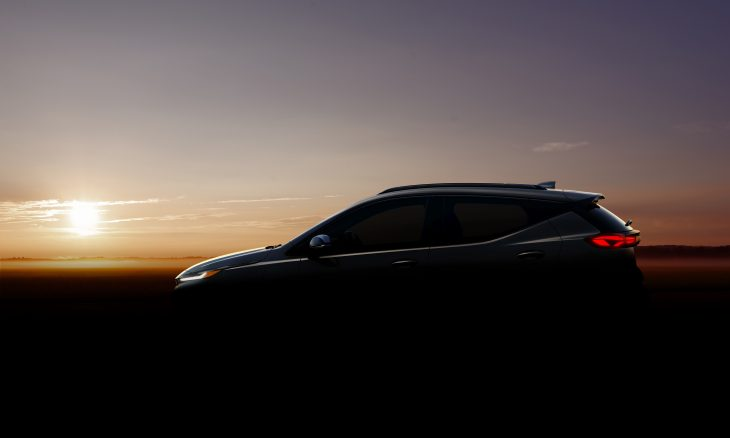 General Motors vai eliminar carros a combustão até 2035