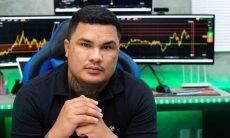 Com palestras e presença maciça na web, Emanuel Santos se torna referência no mercado digital. Foto: Divulgação