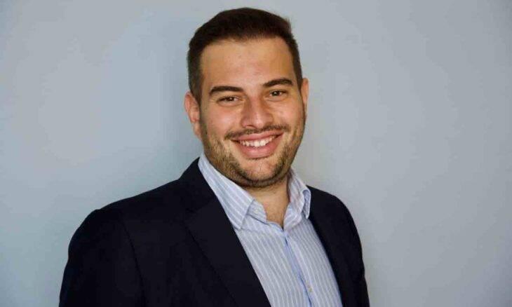 Influenciador Michael Bievetski ajuda milhares de pessoas a obterem o sucesso no mundo dos negócios. Foto: Divulgação