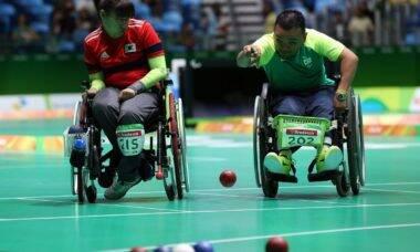 Rio de Janeiro sediará Mundial de Bocha Paralímpica em 2022
