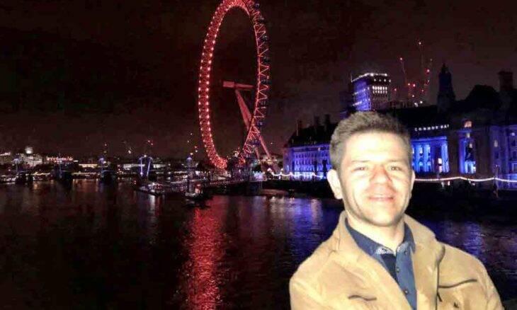 Hermann Greb: com experiência europeia, especialista digital e influenciador volta ao Brasil para auxiliar brasileiros na profissão. Foto: Divulgação