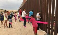 Gangorra na fronteira entre EUA e México ganha prêmio de design
