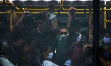 IPT vai avaliar qualidade do ar de ônibus da capital paulista