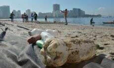 SP lança plano para mapear e monitorar lixo no mar