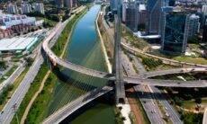 Rio Pinheiros ganhará novo parque linear em São Paulo