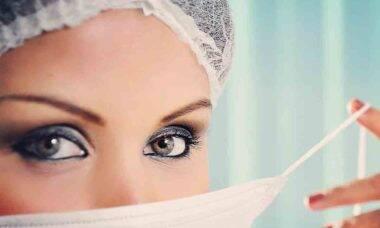 Embaixadora da técnica Nariz Perfeito e ponta Fina nível 6, conheça a famosa cirurgiã dentista Dra. Mariza Barros. Foto: Divulgação