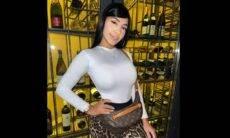 Estilista e modelo Jessica Escobar é referência em moda sul americana. Foto: Divulgação