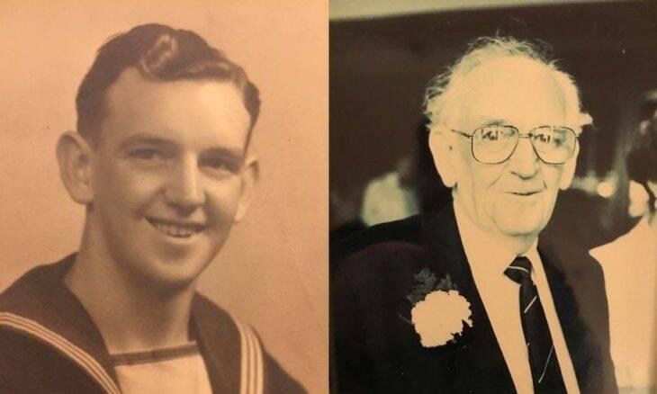 Carta de veterano da Segunda Guerra chega ao destino após 77 anos