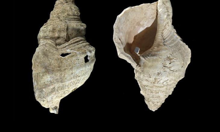 Descubra qual é o som de um instrumento musical feito há 18 mil anos