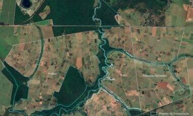 Fundação Itesp garante preservação ambiental com corredores ecológicos