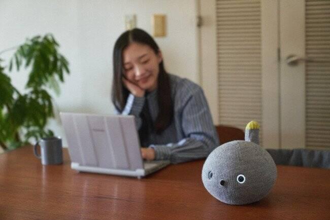 Panasonic cria robô companheiro que solta pum