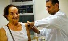 Covid-19: Prefeitura de SP antecipa vacinação de idosos a partir de 90 anos