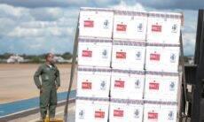 Empresa doa 5 mil caixas térmicas para transporte de vacinas