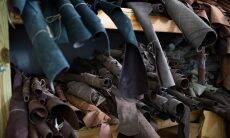 Ford encontra mais de R$ 570.000 em couro em fábrica que será demolida