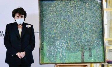 França vai devolver quadro para família de vítima do Holocausto