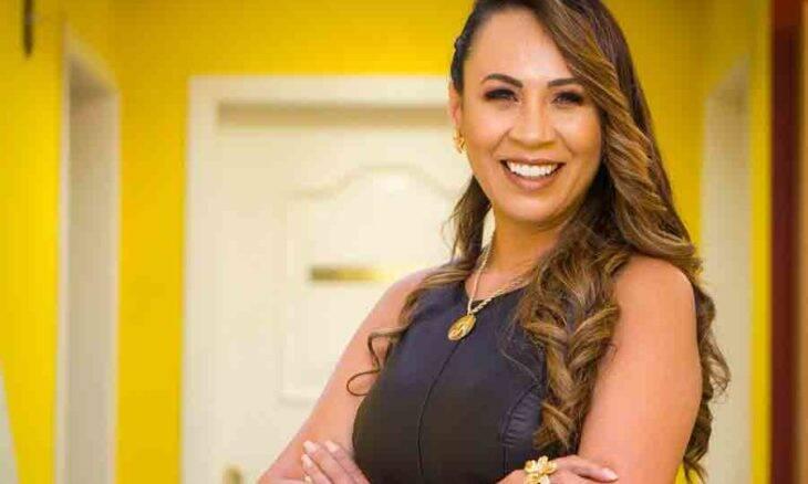 Influente especialista em ginecologia, Dra. Adriana El Haje explica tudo sobre Harmonização Íntima. Foto: Divulgação