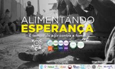 OSC Vocação lança nova campanha para mitigar a fome de famílias em situação de vulnerabilidade