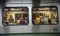 RJ cria programa para enfrentamento ao assédio no transporte público