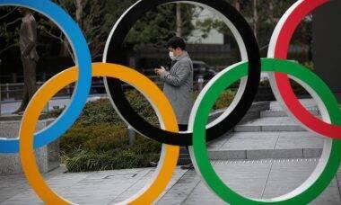 Olimpíada: organizadores confirmam revezamento da tocha em 25 de março