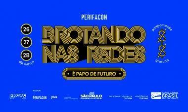 ComicCon das favelas, PerifaCon começa nesta sexta-feira (26)