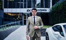 Antônio Neto Ais: influenciador e CEO da Braiscompany Blockchain Solutions fala sobre o seu sucesso no setor tecnológico. Foto: Divulgação