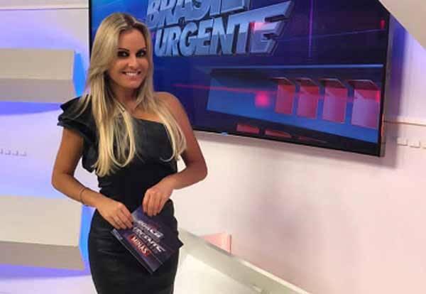 Cris Carneiro: talento e experiência no jornalismo brasileiro. Foto: Divulgação