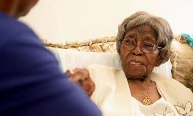 Americana mais velha, Hester Ford morre aos 115 anos