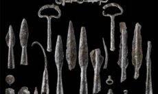Arqueologia revela rituais dos guerreiros da Idade do Ferro
