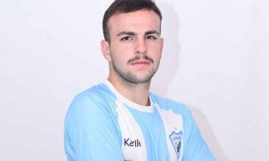 Felipe Evangelista meia-atacante do Londrina Esporte Clube faz sucesso em todo Brasil. Foto: Divulgação