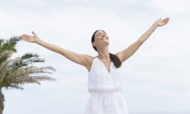 Notícias inspiradoras têm impacto positivo sobre a saúde, aponta estudo