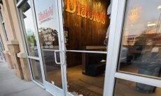 Comerciante oferece emprego para pessoa que furtou seu restaurante