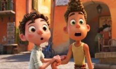 """Pixar e Disney divulgam trailer da animação """"Luca"""""""
