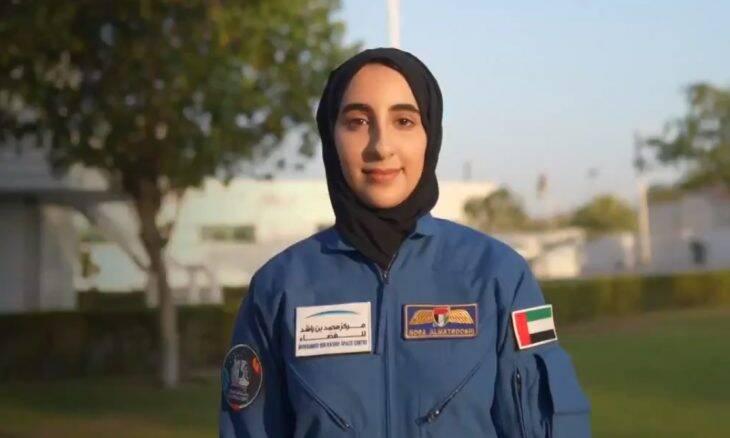 Emirados Árabes Unidos terá primeira mulher astronauta do país