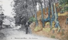 Historiadores descobrem local retratado na última obra de Van Gogh