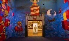 Pinacoteca de São Paulo divulga tour virtual da exposição OSGEMEOS