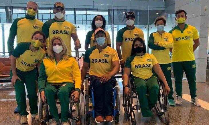 Brasil conquista ouro e prata na Copa do Mundo de Canoagem, na Hungria. Foto: Reprodução Instagram