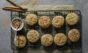 Após furto, confeitaria coloca rosto de ladrão em cookies