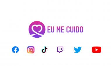 #EuMeCuido: redes sociais sem unem no combate à covid-19