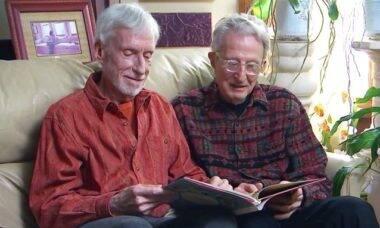 Casal gay usou brecha na lei para se casar nos EUA dos anos 1970