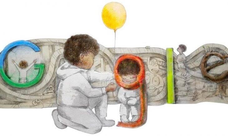 Google revela Doodle vencedor de um concurso de ilustrações