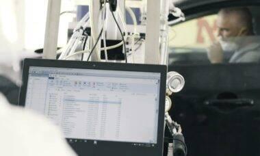 Pesquisadores desenvolvem nariz eletrônico capaz de rastrear covid