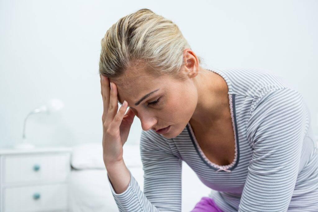 Mulher com dor crônica descobre causa do problema após teste da covid-19