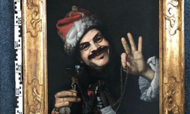 Polícia alemã tenta descobrir como quadros do século 17 foram parar no lixo