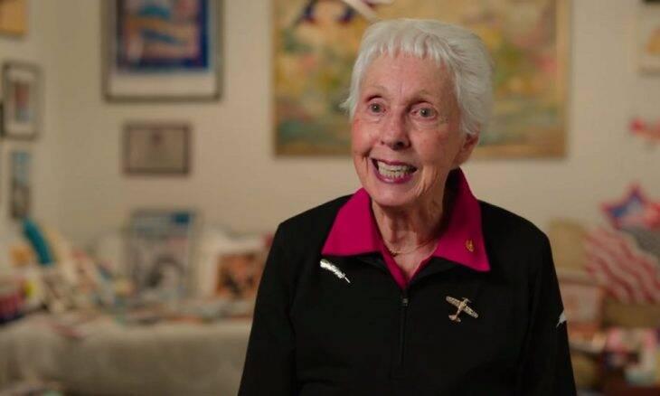 Blue Origin vai levar para espaço mulher astronauta de 82 anos