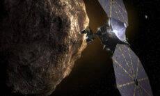 Missão da Nasa vai levar ao espaço mensagens para os humanos do futuro
